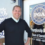 Jason Mengel is the Championship Director of the 2015 PGA Championship at Whistling Straits.