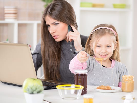 Family duties make women executives prone to depression: study