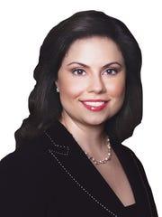Mount Vernon Councilwoman Janice Duarte