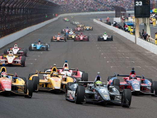 """What makes a tradition? Is it repeating the past time and time again without thought? Or is it a matter of honoring """"the way things were"""" -- or in some cases, how we wish they'd be?From milk in the winner's circle to why those yellow shirts are, well -- yellow, we spoke with Indianapolis Motor Speedway historian Donald Davidson about the traditions surrounding the Indy 500 race. -- <em>Leslie Bailey</em>"""