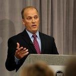 Attorney General Brad Schimel punts on rape-kit test data