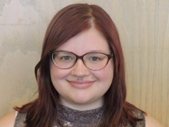 Alanna Gomoll