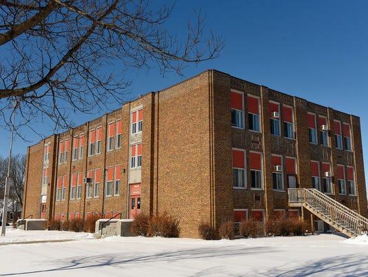 Wilson School 2
