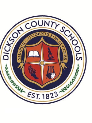 Dickson County Schools seal