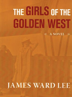 """The Girls of the Golden West"" by James Ward Lee"