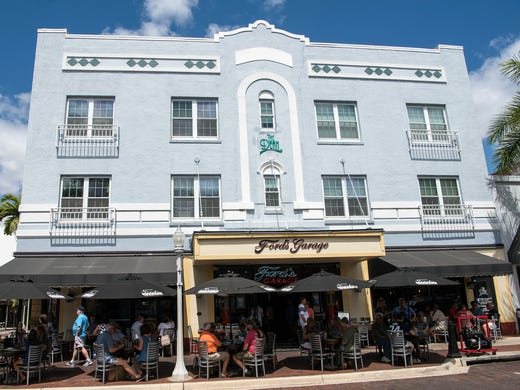 Fort Myers And Sanibel Island S Dining And Desserts