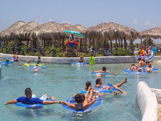 Schlitterbahn Waterparks & Resorts announced the completion