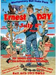 Ernest Day