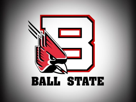 Presto graphic Ball State
