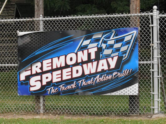 FRE Fremont Speedway stock