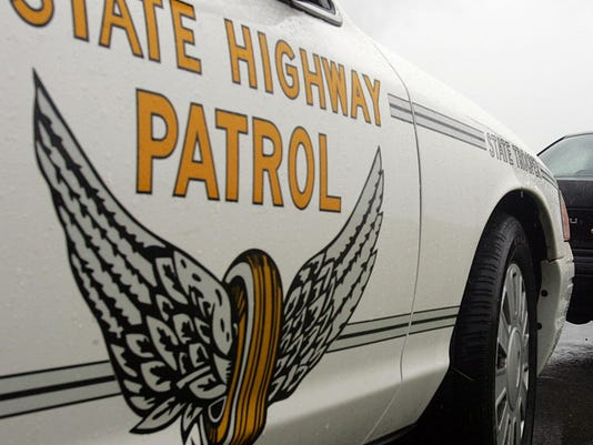 NEW Ohio Highway Patrol stock