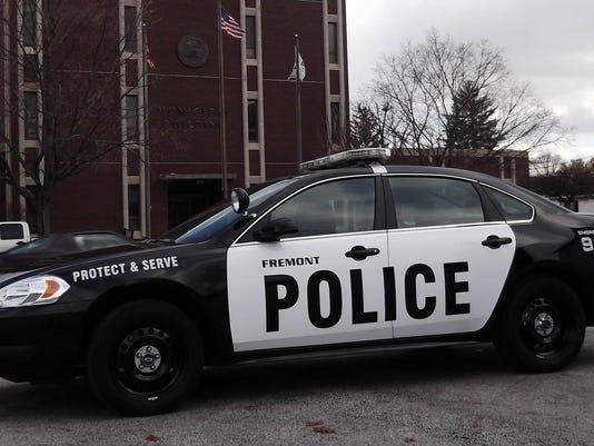 Police Cruisers