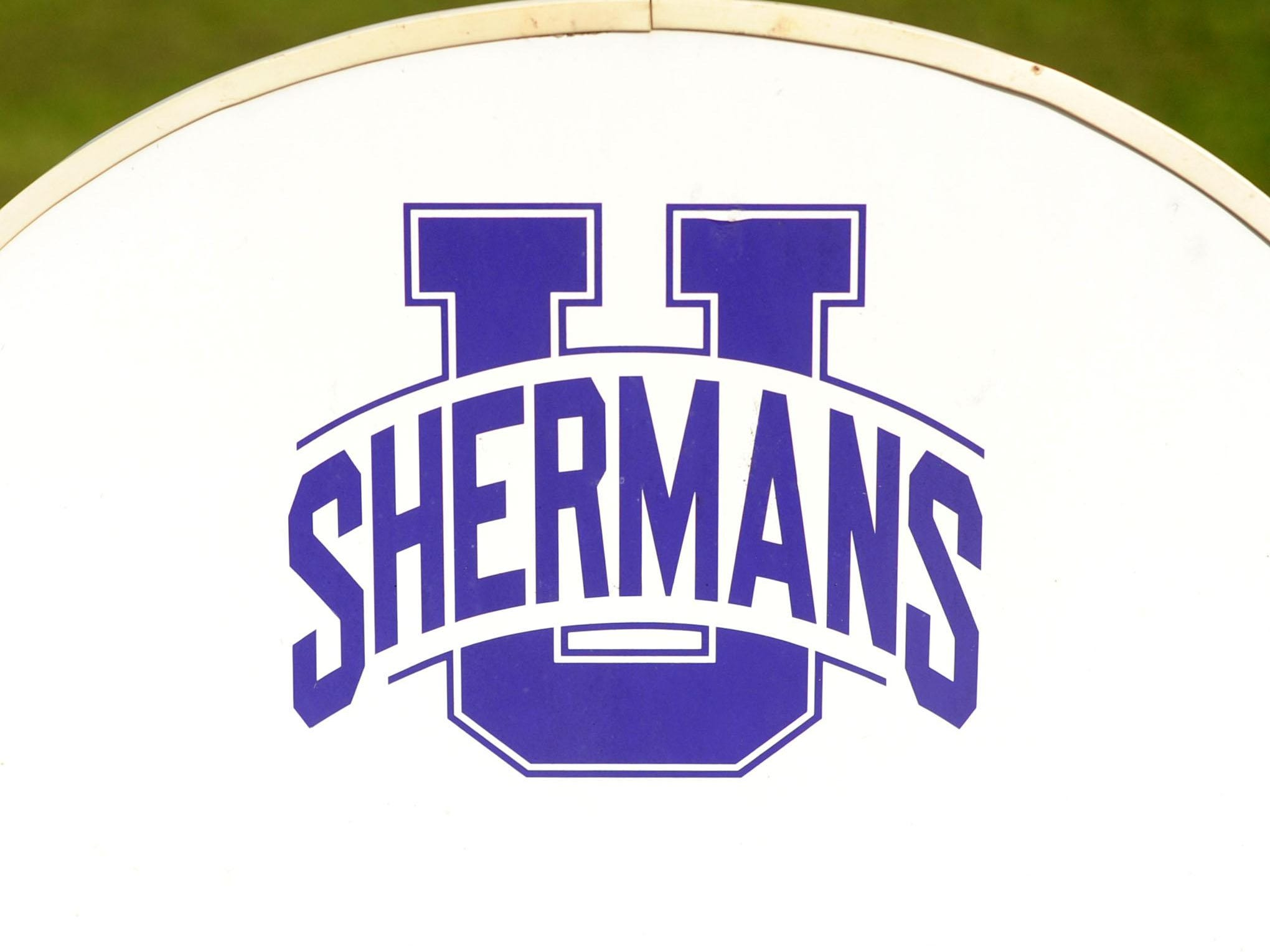 Unioto High School Shermans