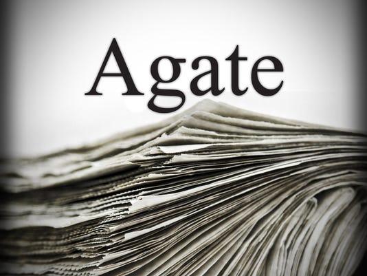 Presto graphic agate