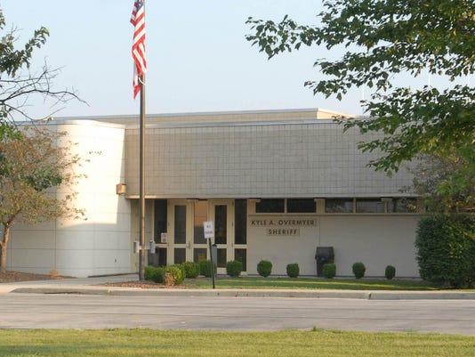 sandusky co sheriff office