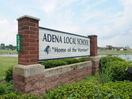 CGO STOCK Adena High School AHS