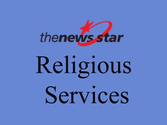 Religious services icon