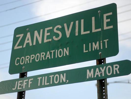 ZAN Zanesville stock