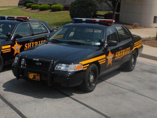 FRE Sandusky County Sheriff stock 2