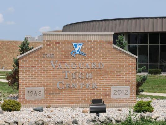 FRE Vanguard stock