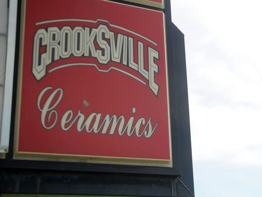 ZAN Crooksville athletics stock