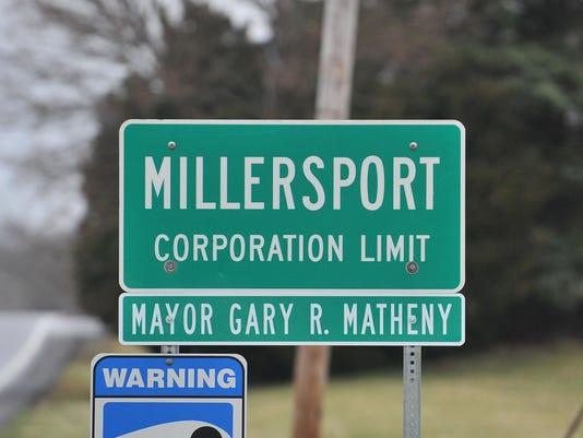 Millersport PRESTO stock