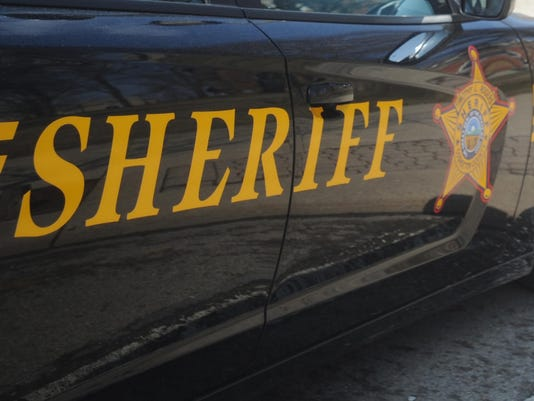 COS Coshocton County Sheriff's Office stock 5
