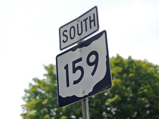 CGO Ohio 159 south stock