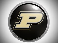 Big Ten women's golf reduced to 36 holes; Purdue's Putri's tied for lead