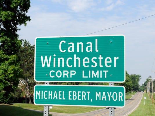 Canal Winchester PRESTO STOCK