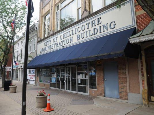 CGO STOCK City Administration Bldg