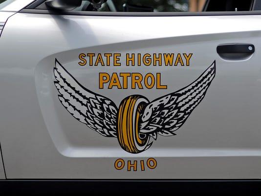 CGO STOCK State Highway Patrol