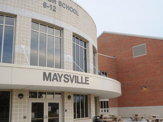 ZAN Maysville stock 1