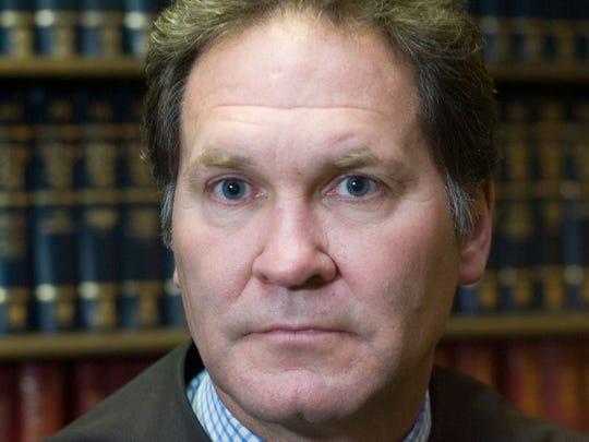 Judge Scott Nusbaum