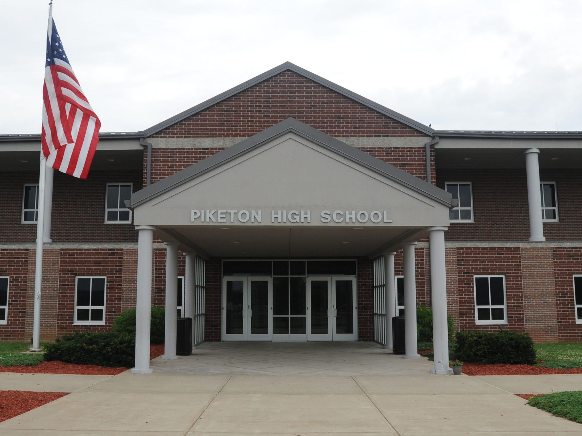 Piketon High School