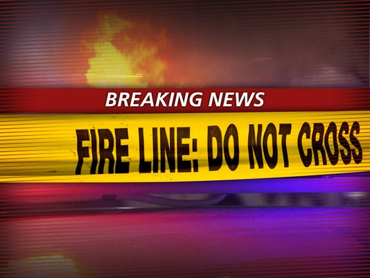 Clarksville Police investigating suspicious house fire