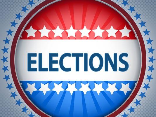 Presto Graphic Elections
