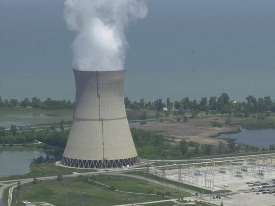 Ottawa County will lose $6.75 million in annual revenue afterthe Ohio Department of Taxation's October decision to devalue FirstEnergy's equipment at Davis-Besse from $184 million to $49 million.