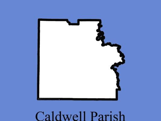 Parishes- Caldwell 2