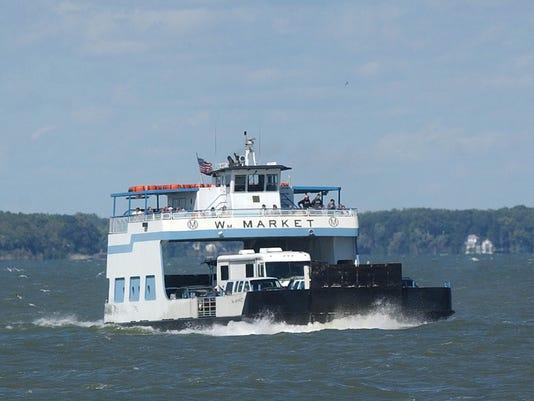 miller ferry STANDALONE