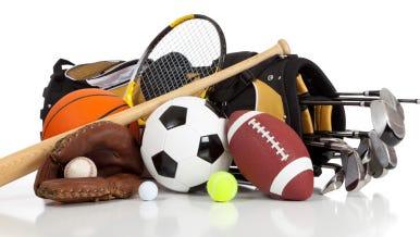 File: Sports equipment