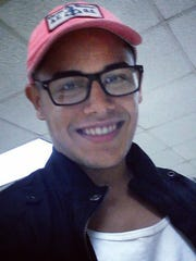 Pulse Victim Jonathan Antonio Camuy Vega