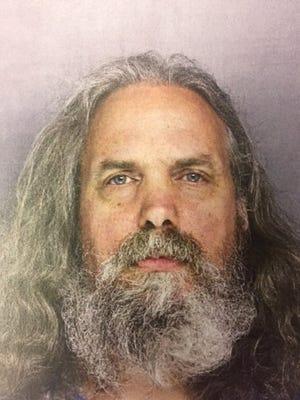 Lee Kaplan, 51, of Feasterville, Pa.