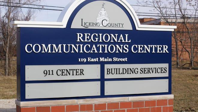 Regional Communications Center