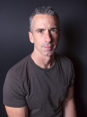 Dan Savage will appear Nov. 14 at Palm Springs Speaks.