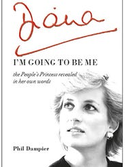 'Diana, I'm Going to Be Me' by Phil Dampier