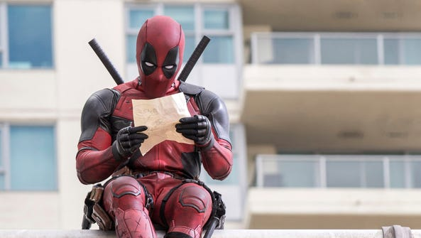 Almost a year after its release, 'Deadpool' has Oscar