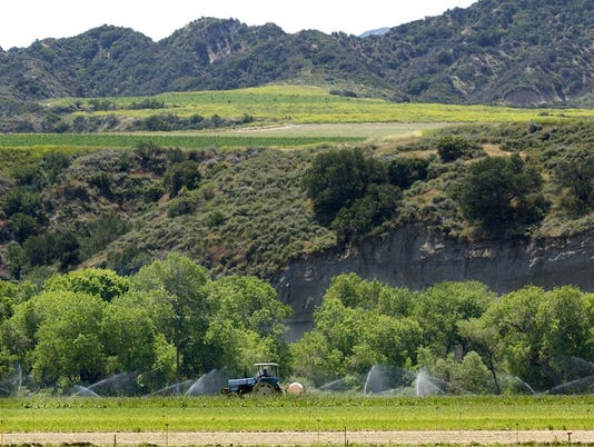 Newhall Ranch