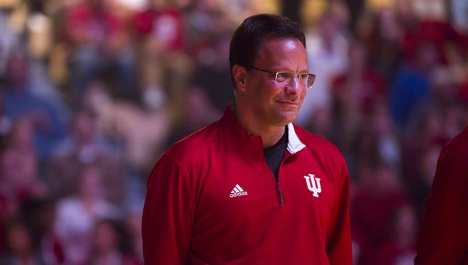 Tom Crean's impact far exceeds what he accomplished on the court at Indiana.