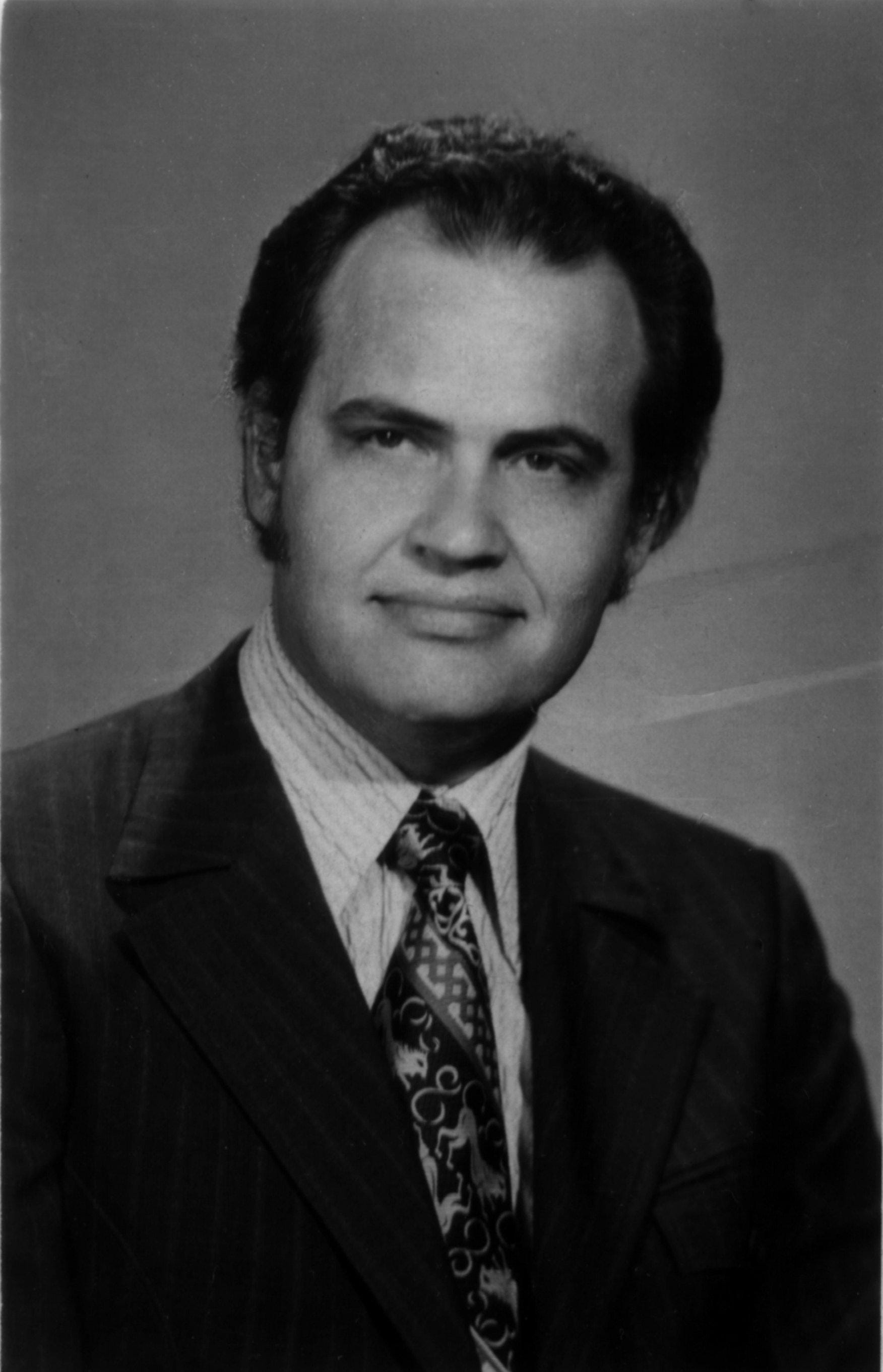 fred dalton thompson bio